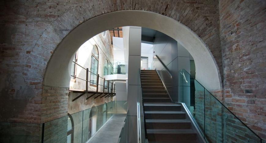 Malta: servizi di progettazione restauro archivio notarile