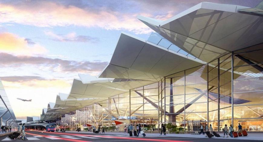 Studio di fattibilità Aeroporto Tunisi