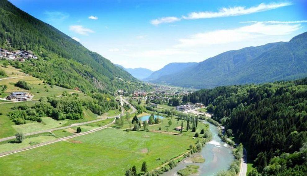 Redazione del piano delle zone di pericolo per il comune for Redazione italia