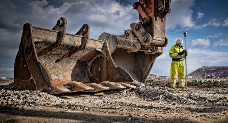 Malta: Lavori di Scavo di fondamenta
