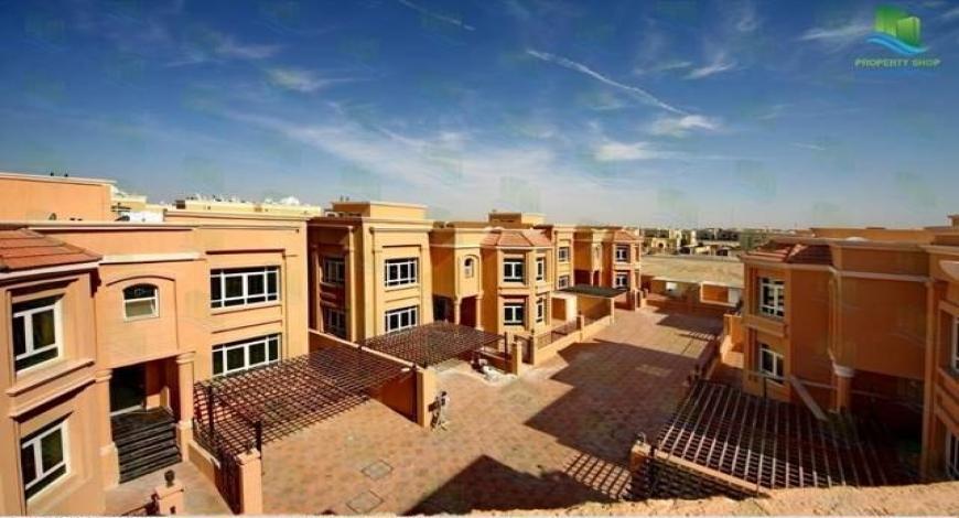 Emirati Arabi: Costruzione unità abitative per famiglie a Zayed