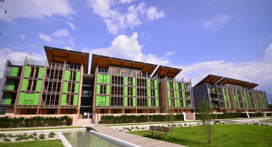 Servizi di ingegneria e architettura per riqualificazione di immobili a Milano