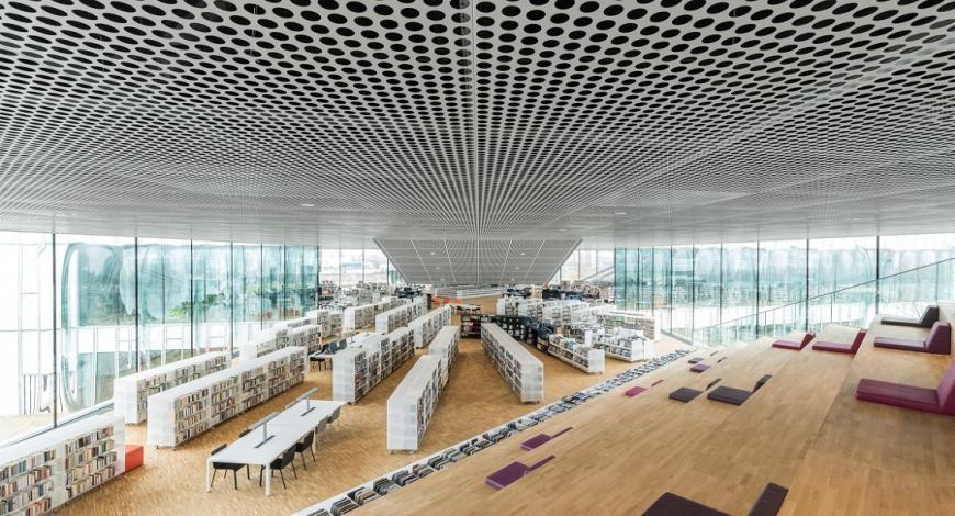 Servizi di ingegneria e architettura per la realizzazione di un nuovo polo scolastico