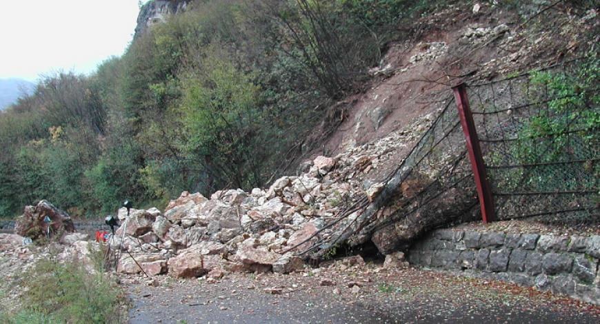 Milano: servizi tecnici geologici