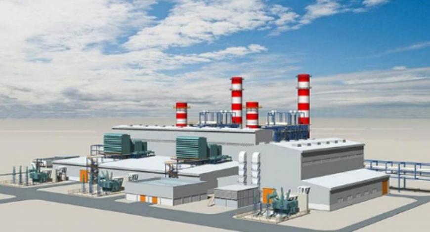Emirati Arabi: fornitura e istallazione di impianti