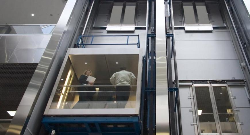 Bando di gara a Malta: fornitura e istallazione di ascensori