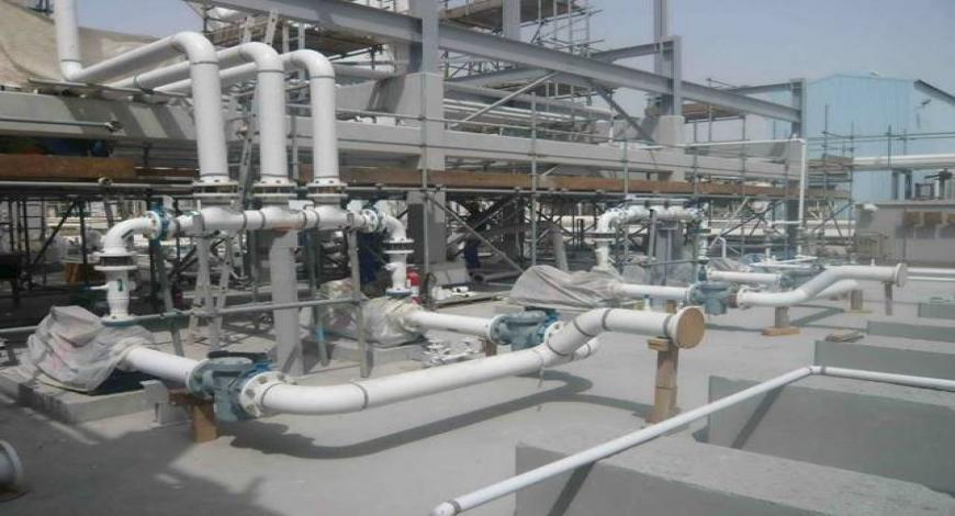 Emirati Arabi: studio di fattibilità per servizi Gas Naturale