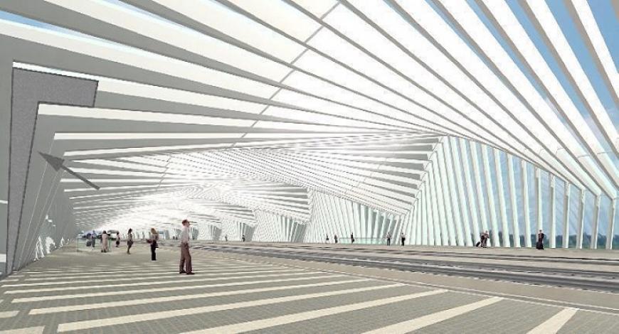 Emirati Arabi: progettazione e costruzione di nuovi edifici