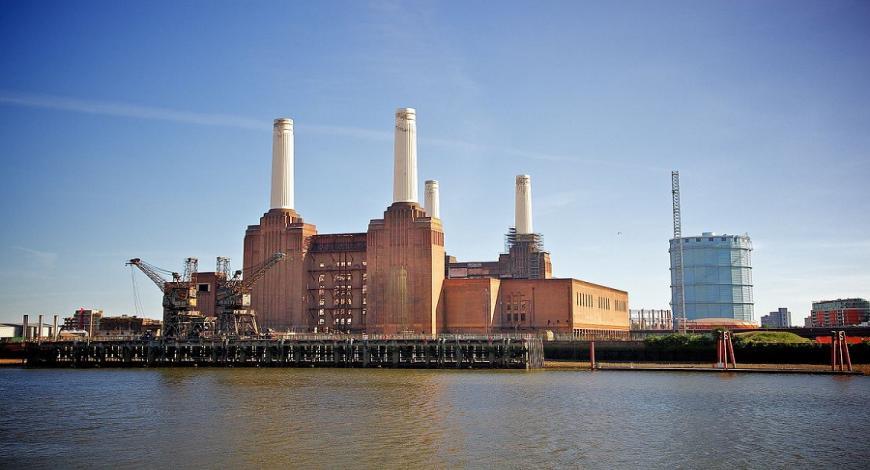Desio: servizi di architettura e ingegneria per una centrale elettrica