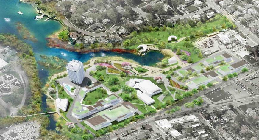 Sassari: riqualificazione urbana del palasport Palaserradimigni