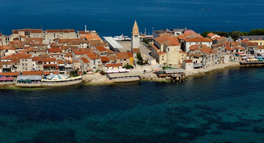 Croazia: ricerca di imprese per opere di pittura, decorazione e stuccatura