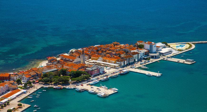 Croazia: ricerca di imprese per opere di carpenteria in c.a.