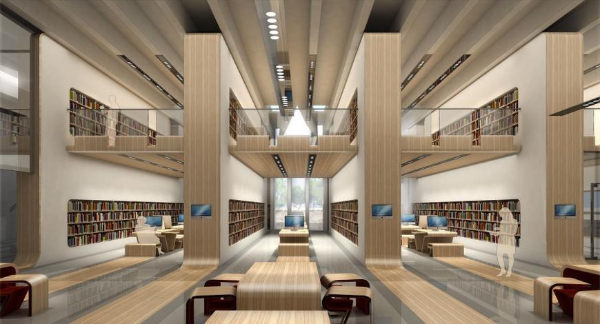 Concorso di Idee: Nuova biblioteca Lorenteggio, Milano