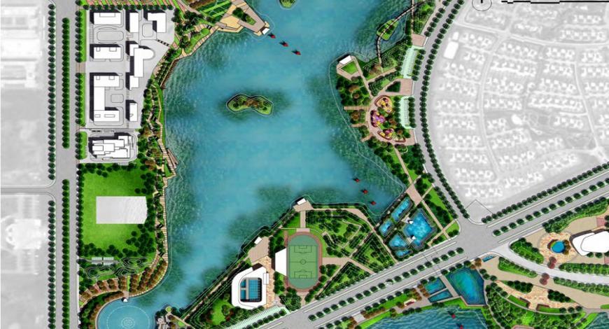 Bando di gara Croazia: Progettazione e Costruzione rive del fiume Mreznica e Korana