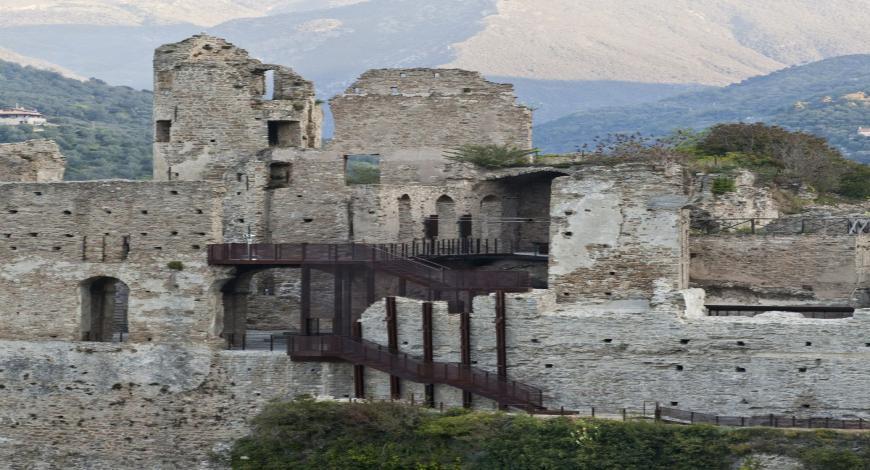 Imola: bando di gara Restauro Castel San Pietro