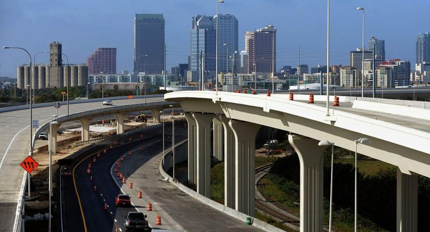 Catanzaro: bando di gara progettazione stradale
