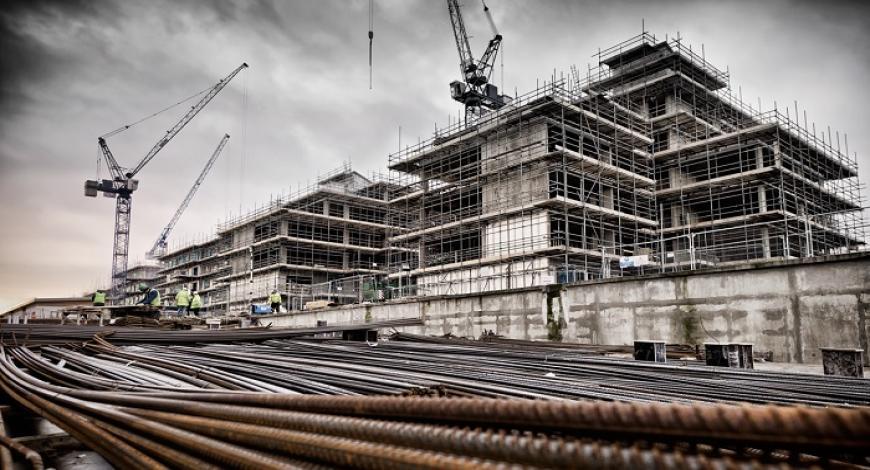 Timisoara, Romania: bando di gara progettazione strutture portanti