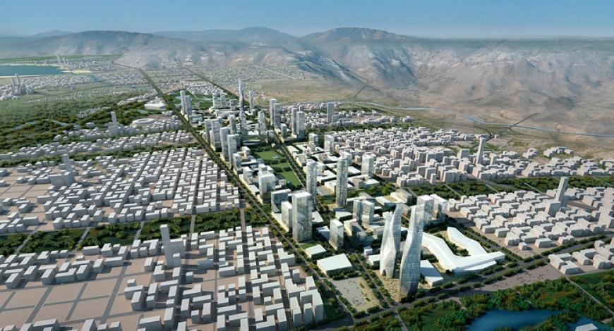Lione, Francia:bando di gara progettazione strade e spazi pubblici