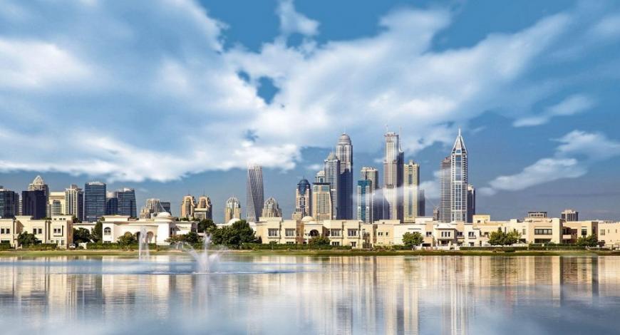Arabia Saudita: costruzione waterfront Al Madaya
