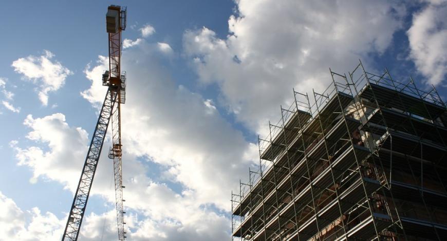 Santa María de Guía de Gran Canaria, Spagna: bando di gara costruzione edifici