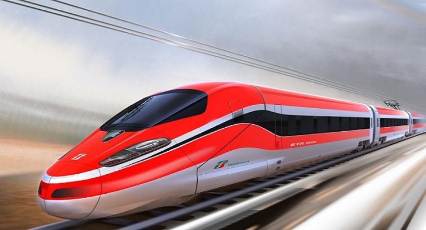 Lavori per il progetto della linea ad alta velocità Chamoson-Chippis