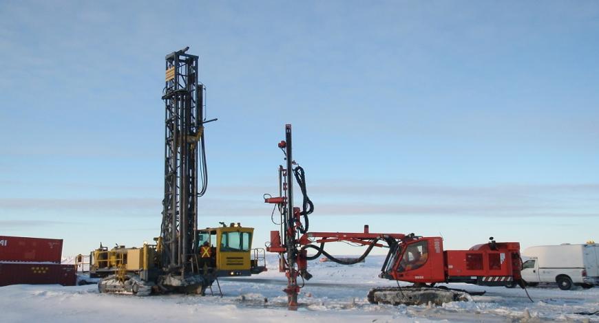 Servizi di monitoraggio geotecnico geomorfologico