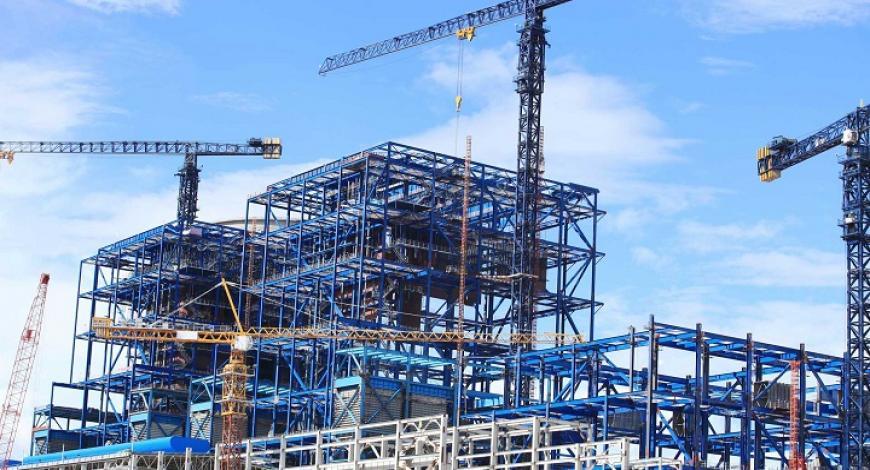 Servizi di costruzione di edifici residenziali