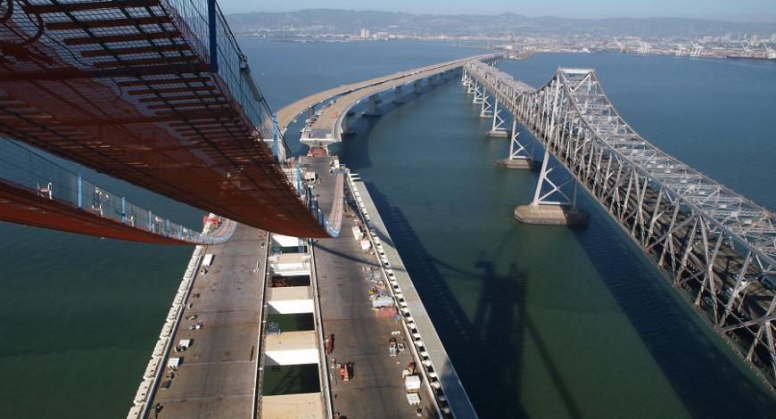 Costruzione di ponti e servizio di riparazione