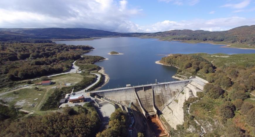 Approvvigionamento dello studio di impatto ambientale per il progetto europeo di protezione dalle inondazioni nei laghi di Plitvice.