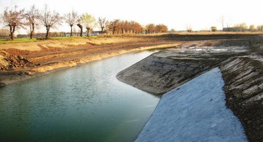 Offerta per lo sviluppo di modelli di acque sotterranee