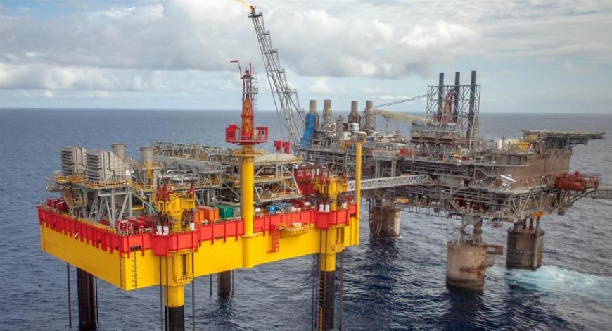 Lavori di costruzione di porti