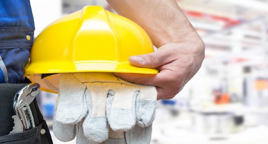 Lavori di costruzione di impianti di trattamento dei rifiuti