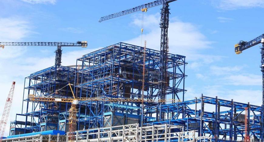 Servizi di progettazione di edifici