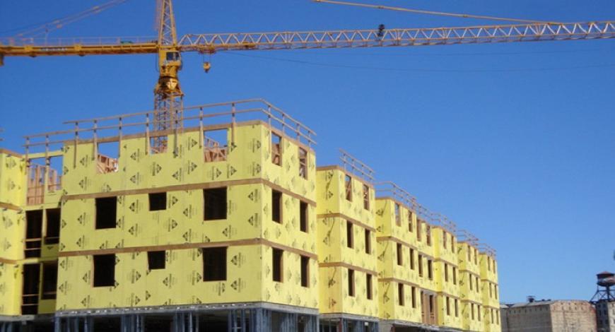 Supervisione tecnica TGA e il coordinamento del cantiere di costruzione acc.BauKG