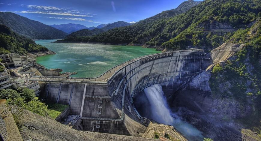 Affidamento di n. 6 lotti di accordo quadro per lavori di manutenzione reti e impianti del ciclo idrico integrato
