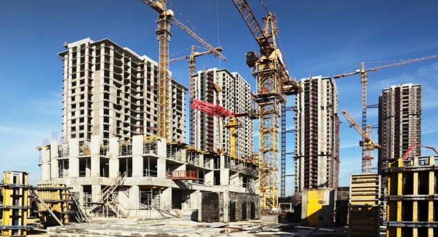 Accordo quadro multiplo per l'esecuzione di lavori di costruzione, ristrutturazione e manutenzione di edifici e infrastrutture del Centro Comune di Ricerca