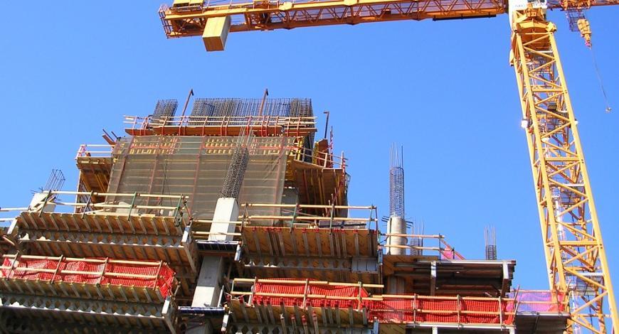 Affidamento dei lavori di ristrutturazione e adeguamento del Blocco C