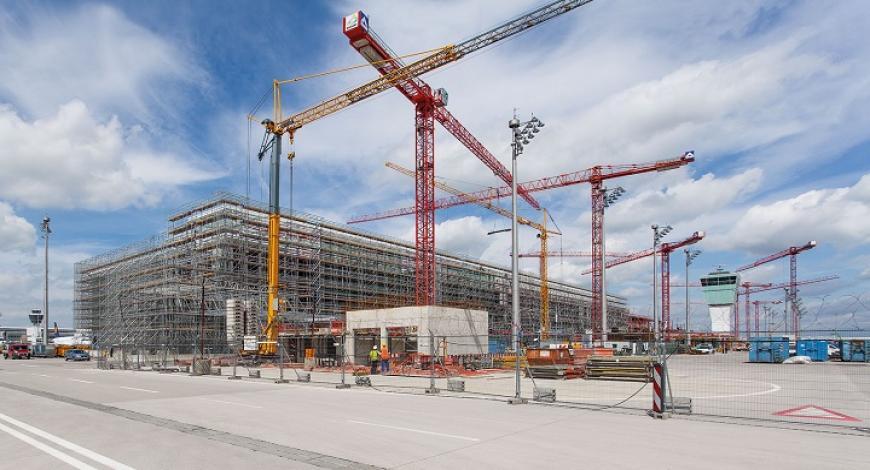 Affidamento servizi di architettura e ingegneria relativi dell'edificio in locazione alla AUSL RME in Roma