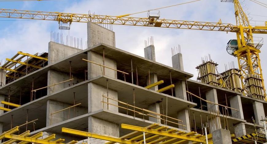 Realizzazione edificio amministrativo per la manutenzione del Parco Industriale e Logistico