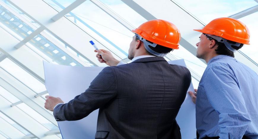 Servizi di gestione connessi alla costruzione