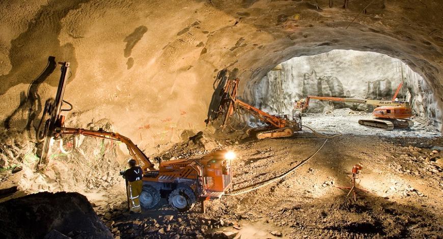 Test di qualità sistematici della superficie terrestre e delle acque sotterranee l'area della Contea Primorje-Gorski Kotar
