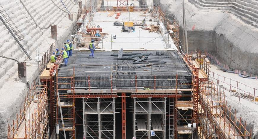 Pronto intervento e servizi di manutenzione invernale sulla rete stradale provinciale