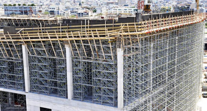 Servizi di progettazione per la costruzione di edifici