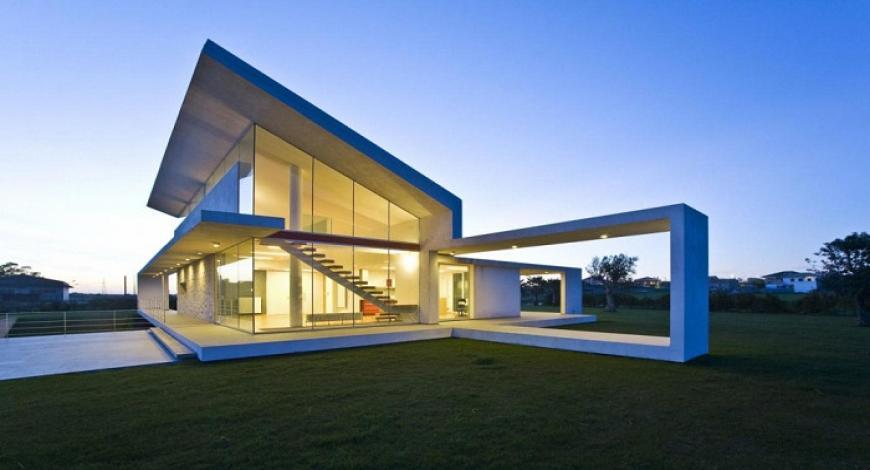 Progetto edificio ad alta efficienza energetica