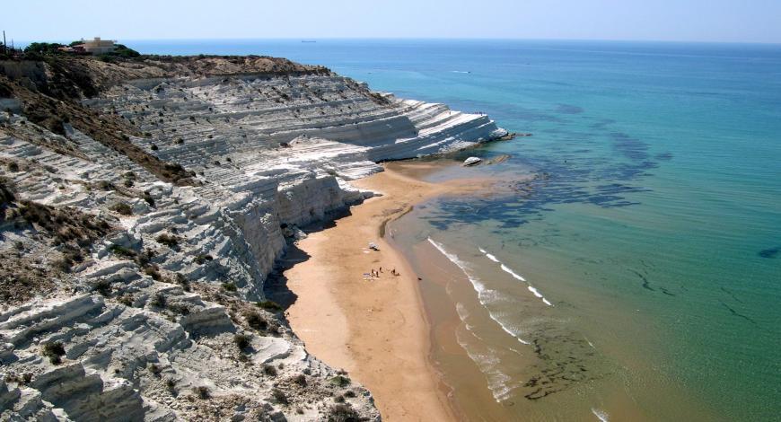 Sviluppo del piano di gestione dell ambiente e costiera marina nell area della Contea di Spalato