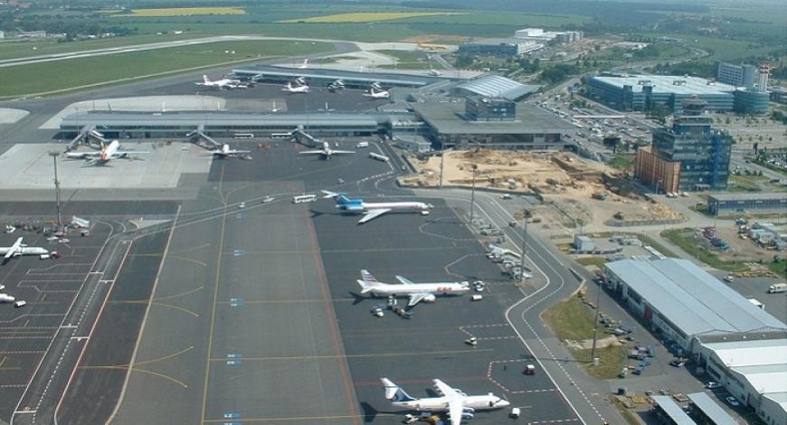 Lavori di Riqualificazione dell'area dell ex aeroporto di Monserrato