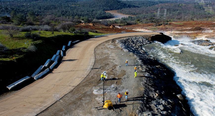 Bando di gara per indagini geotecniche