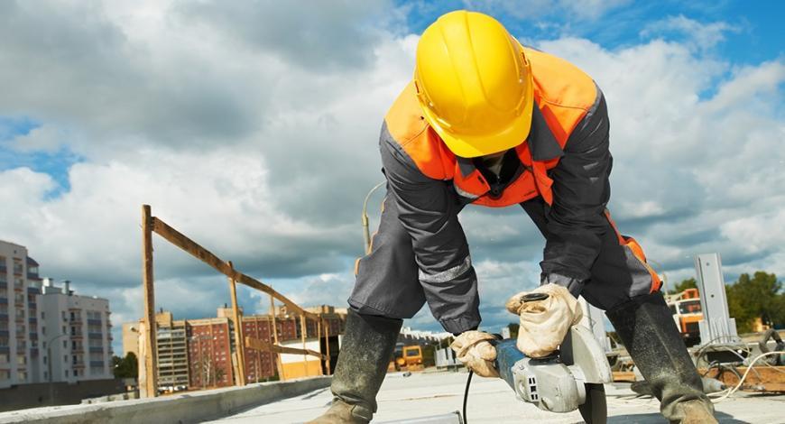 Malta: lavori meccanici ed impiantistici