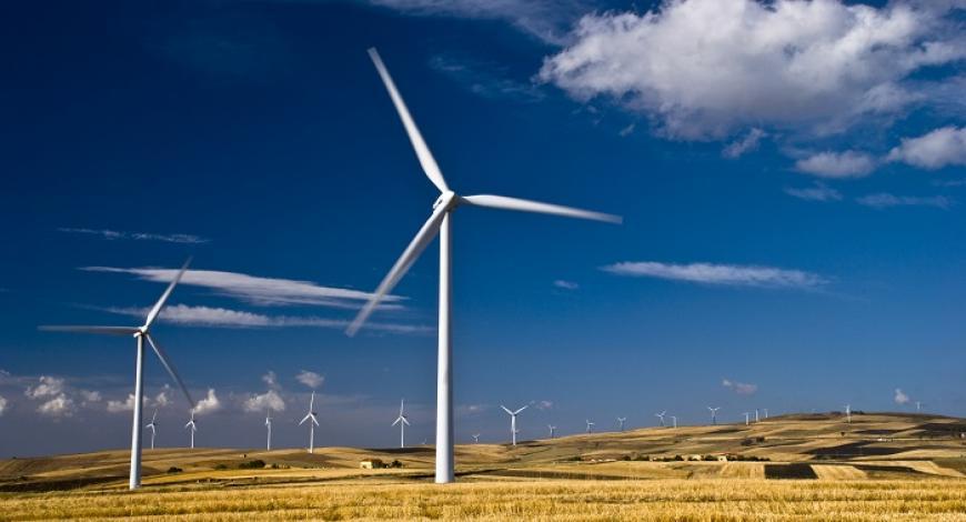 Servizi di ingegneria multidisciplinare nell'ambito della produzione di energia elettrica da fonti rinnovabili