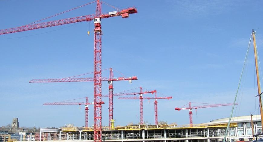 Lavori di ristrutturazione ed adeguamento impiantistico